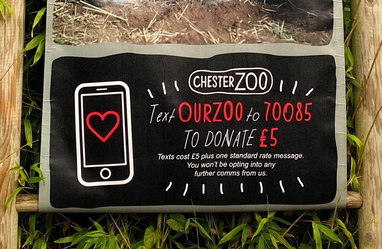 textgiving-saveourzoo